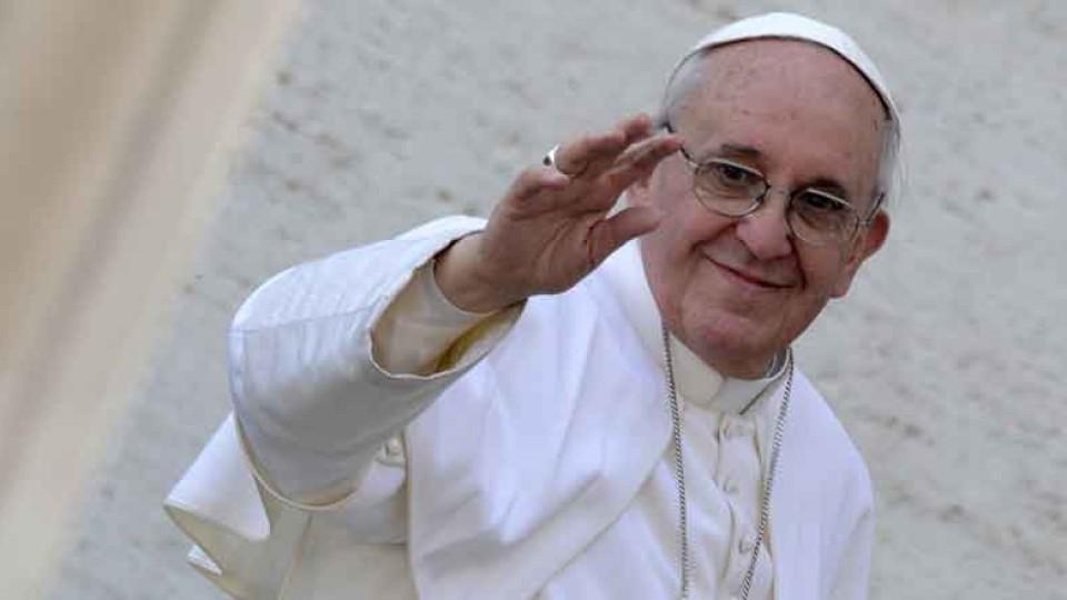 Com o novo papa, a expectativa de mudanças na igreja católica