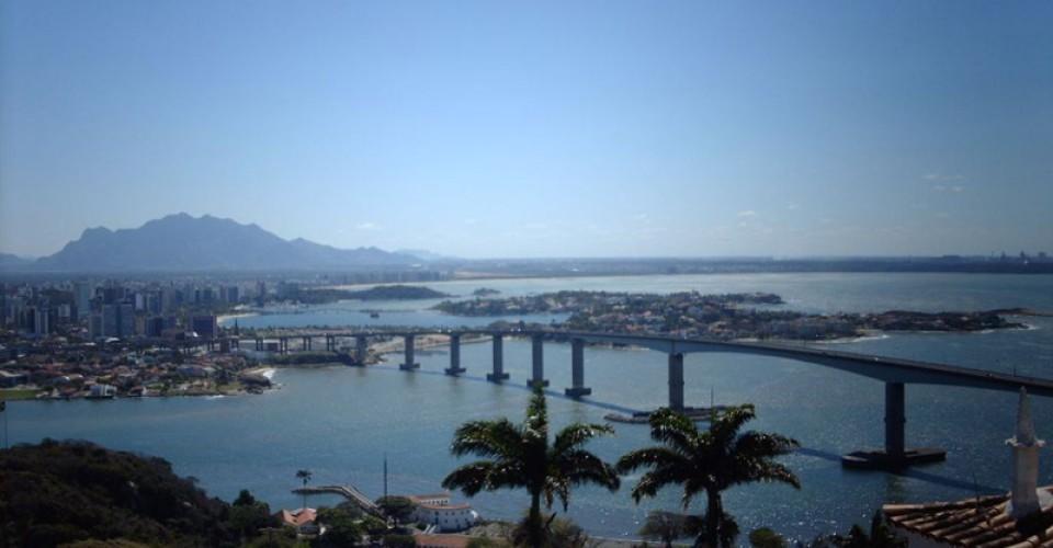 Terceira Ponte que liga Vila Velha à capital, Vitória