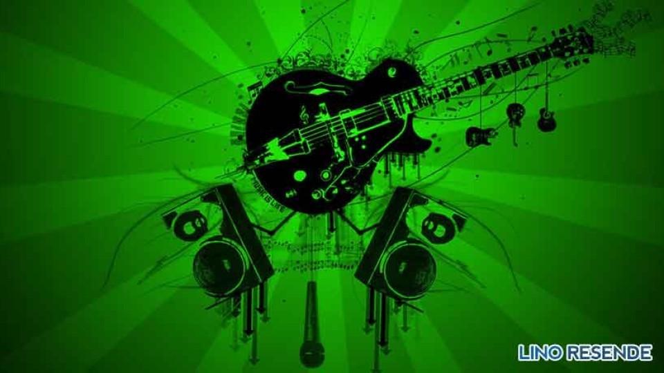 Música Diferente, novas sonoridades e gêneros musicais