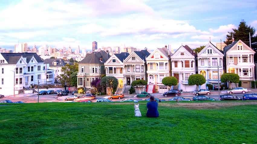 São Francisco: Exemplo de desigualdade provocada pela tecnologia