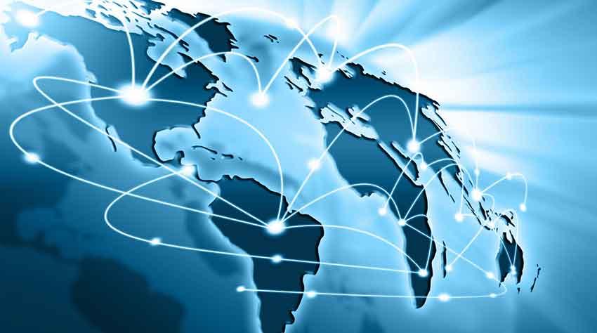 Internet: tecnologia online que nos deixou dependentes